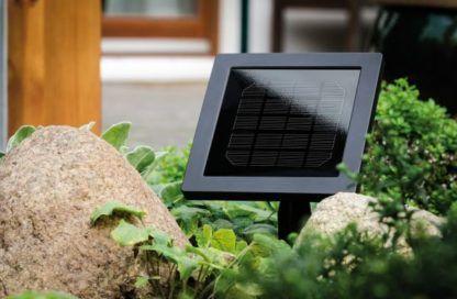 oprawa solarna do ogrodu