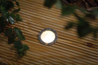 solarne światło tarasowe