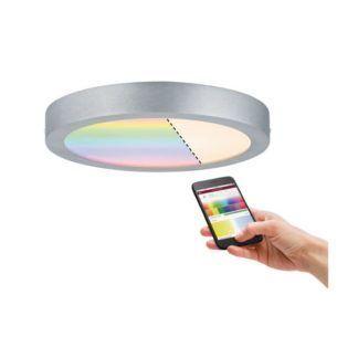Duży plafon Cesena - LED, 30cm, SmartHome