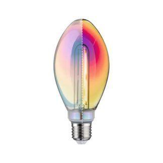 Dekoracyjna żarówka Fantastic colors B75 - LED, E27