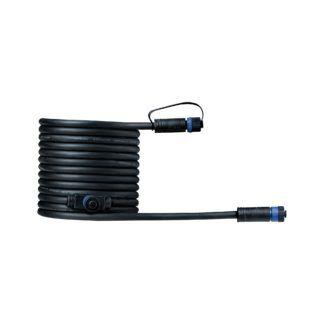 Przewód łączący Plug&Shine-  IP68, 5m, 1in-2out