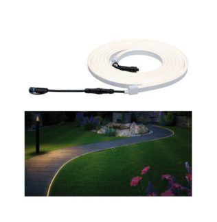Listwa LED Neon Strip - Plug&Shine, IP67, 3000K, 5m, 24V