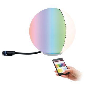 Lampa ogrodowa Globe - Plug&Shine, 20cm, IP67, 24V, SmartHome, ZigBee