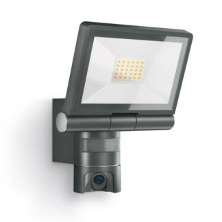 Naświetlacz XLED CAM1 - kamera, czujnik ruchu, domofon