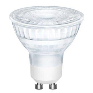 Żarówka GU10 LED - 2,3W, 2700K