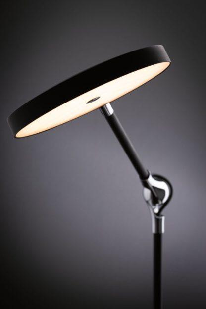 lampa biurkowa led kolory światła