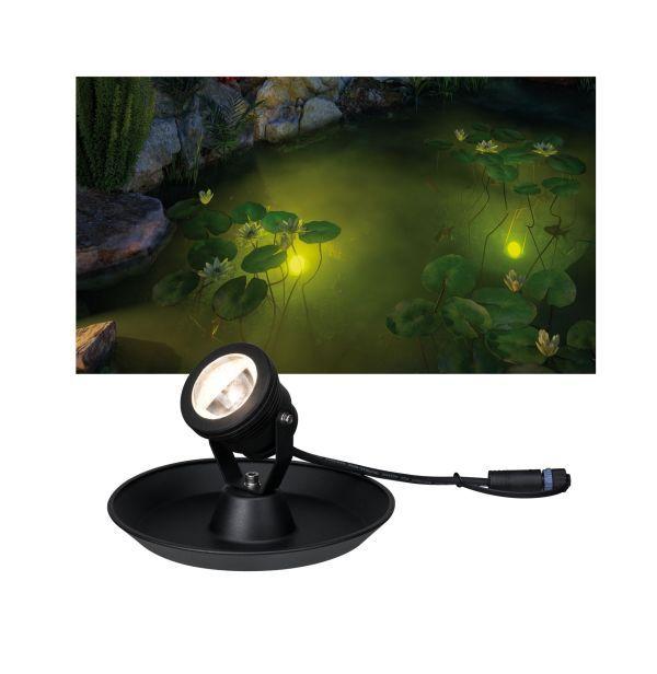 lampa do oczka wodnego nowoczesna