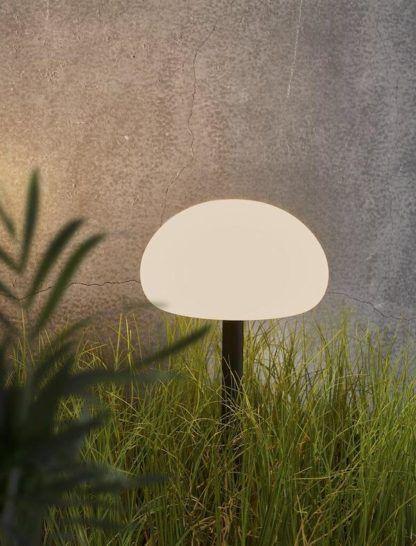 lampa ogrodowa do traw