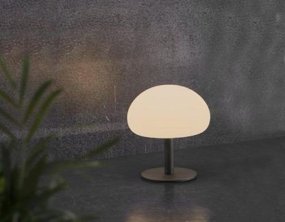 lampa tarasowa bez kabla na usb