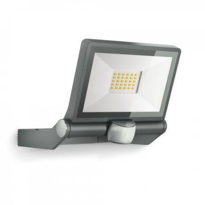 nowoczesny naświetlacz z czujnikiem