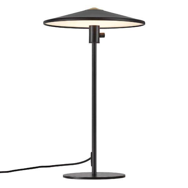 lampa stołowa ze ściemniaczem