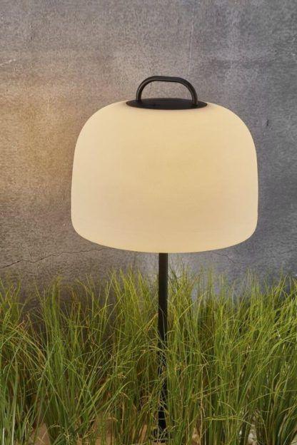 lampa ogrodowa na usb