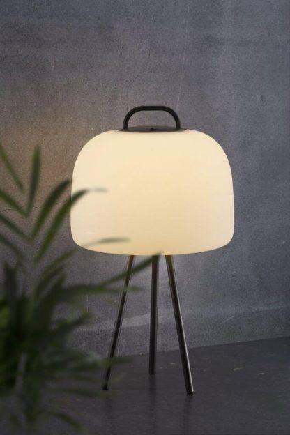 lampa stołowa na taras