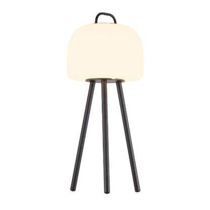 lampa stojąca na taras nowoczesna