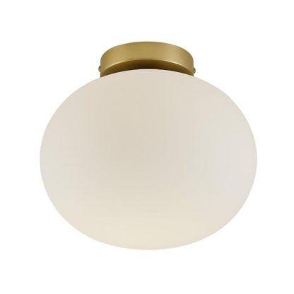 plafon z mlecznego szkła 2010506001