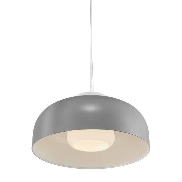 lampy sufitowe z jedna w środku