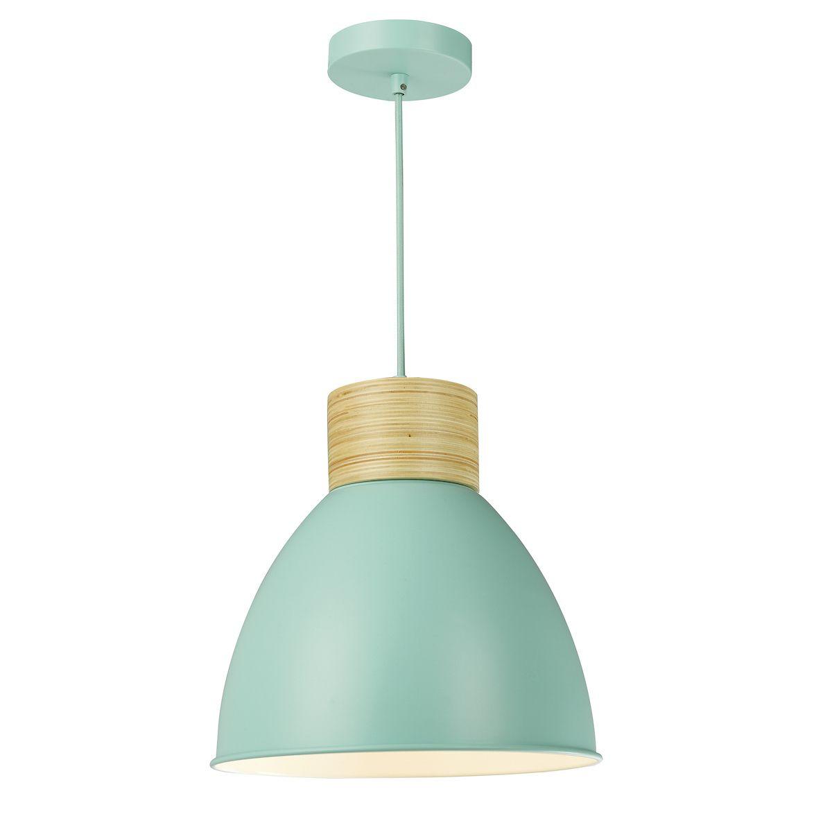skandynawska lampa wisząca do kuchni