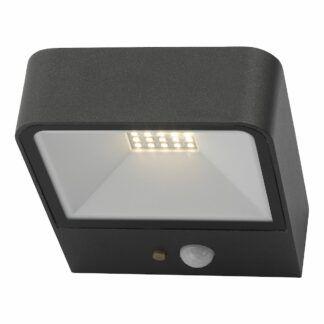 Kinkiet Solarny Noxolo - czujnik ruchu, LED, IP65