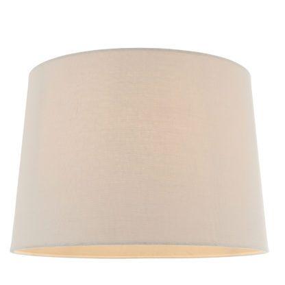prosty abażur do lampy