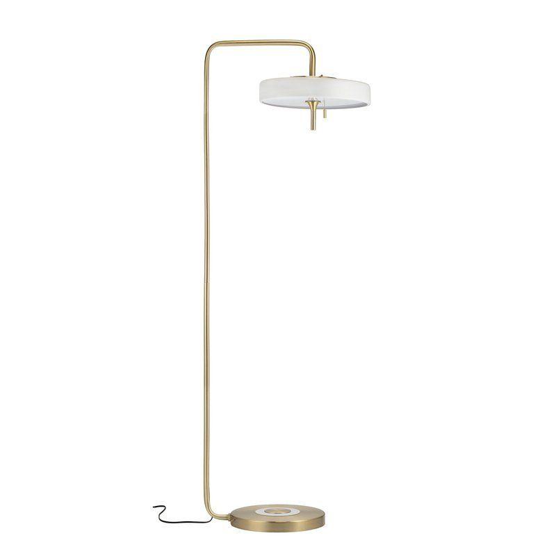 lampa podłogowa modern classic