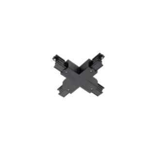 Łącznik krzyżowy Profile Shilo - czarny