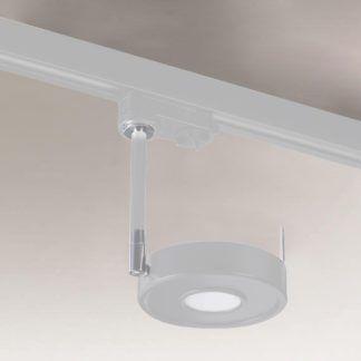 Reflektor sufitowy Fussa - biały, LED, Profile Shilo