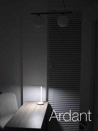 biurkowa lampa led