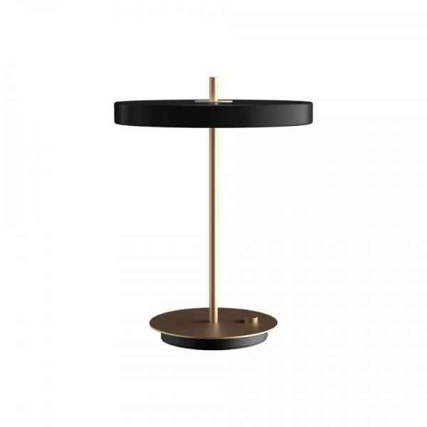 lampa stołowa z portem USB