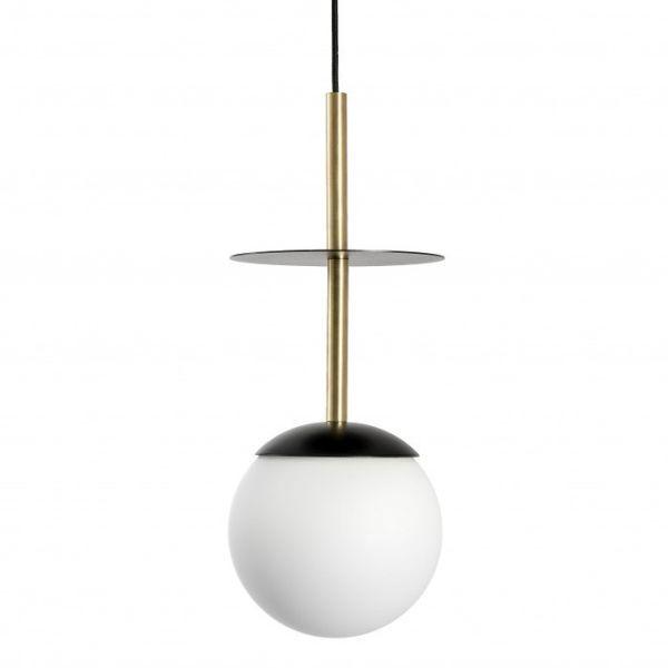 lampa wisząca do sypialni nowoczesna