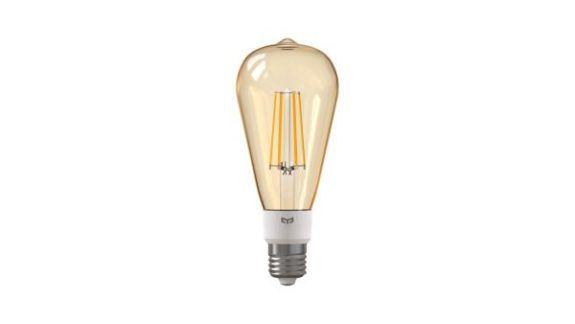Inteligentna żarówka LED Filament ST64 - sterowanie aplikacją