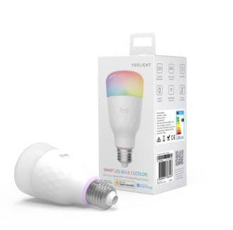 Inteligentna żarówka LED Smart Bulb 1S - światło RGB