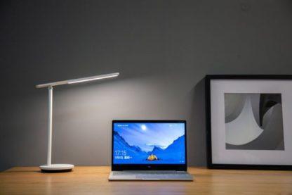 lampa biurkowa do pracy przy komputerze