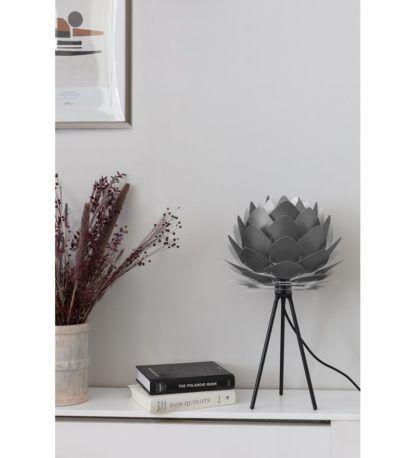 lampa stołowa szyszka