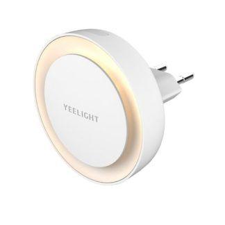 Lampka nocna Plug-in Light Sensor Nightlight - czujnik zmierzchu