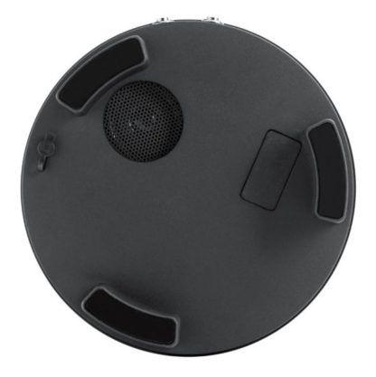 lampa z głośnikiem