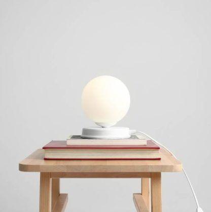 lampka stołowa do salonu