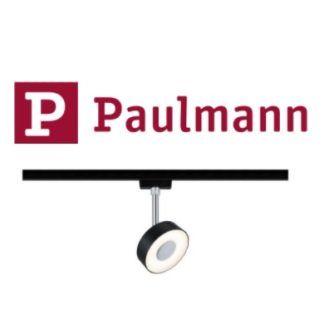 Paulmann - oświetlenie szynowe