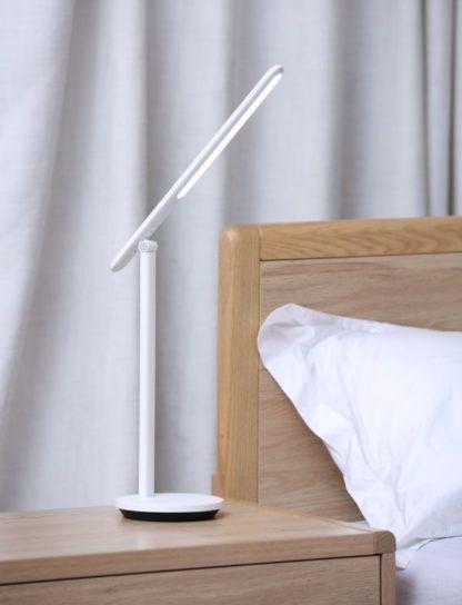 ledowa lampka nocna biała listwa