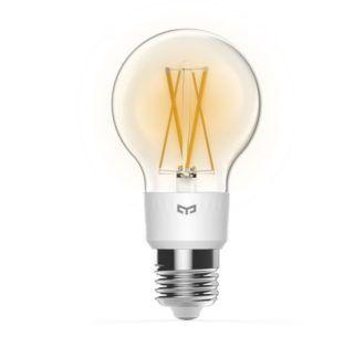 Inteligentna żarówka LED Filament Bulb - sterowanie głosem