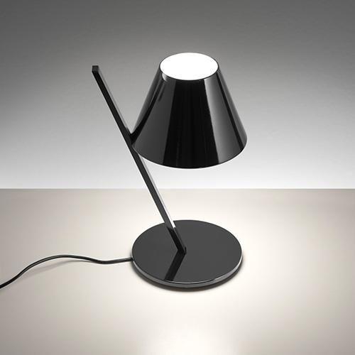 nowoczesna lampka biurkowa