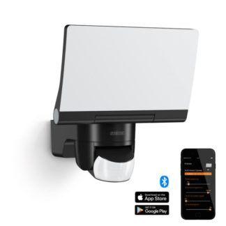 Naświetlacz XLED Home 2 Connect - czarny, Bluetooth
