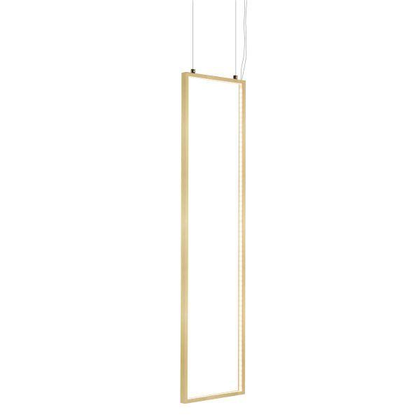 lampa wisząca rama