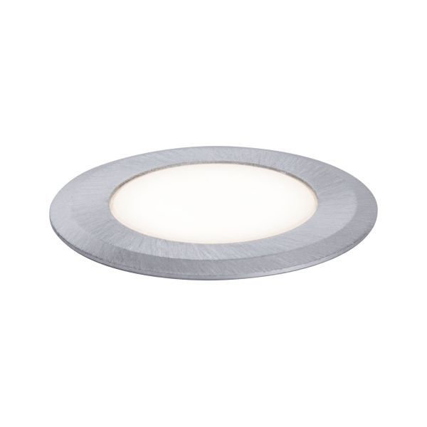 srebrne oczko najazdowe