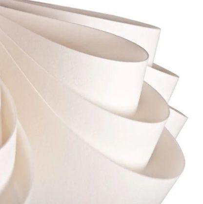 nowoczesna lampa wisząca biala