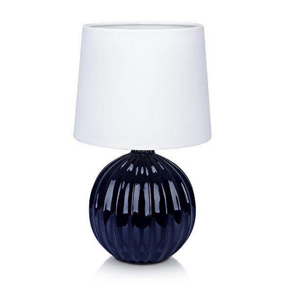 ceramiczne lampki nocne