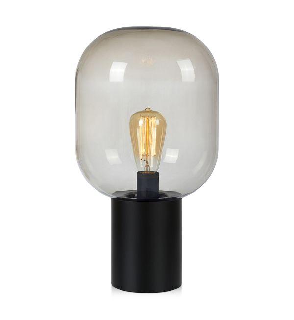 lampa stołowa premium męskie wnętrze