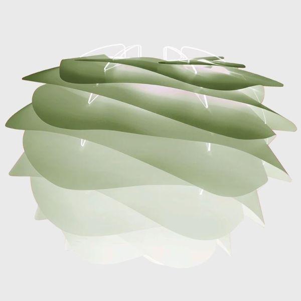 Lampa wisząca Carmina Mini Amazonas - jasna zieleń