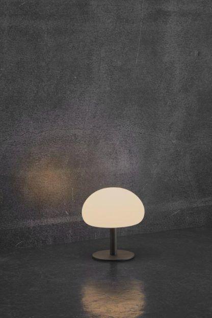 mobilna lampka na kemping ładowana usb