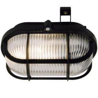 Kinkiet zewnętrzny Skot  - Nordlux - czarny, LED, IP44