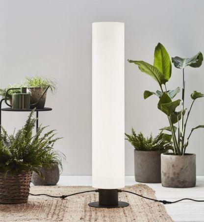 Lampa stojąca Garden 24 - IP44, 110cm